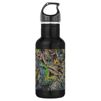One Thousand Adventures Stainless Steel Water Bottle