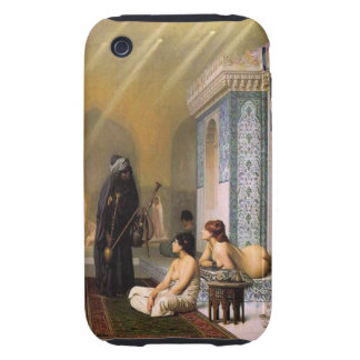 One Thousand and One Nights Tough iPhone 3 Cases