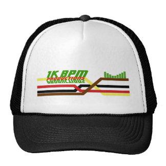 One Thousand Beats Per Minute Trucker Hat