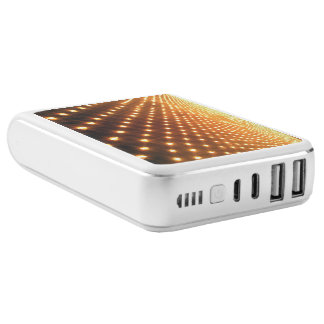 One thousand candles power bank