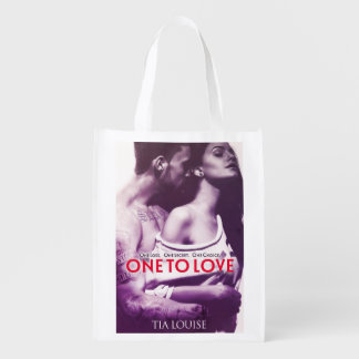 One to Love grocery bag