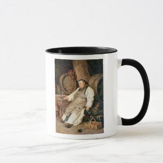 One too Many Mug
