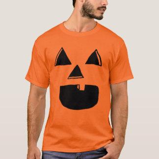 One Tooth Jackolantern Face T-Shirt