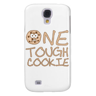 One Tough Cookie Galaxy S4 Cover