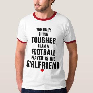 One Tough Girlfriend T-Shirt