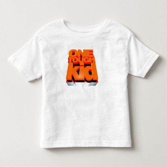 One Tough Kid Toddler T-shirt