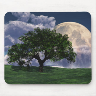 One tree hill mouse pad