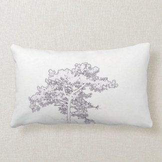 One Tree Hill Pillow