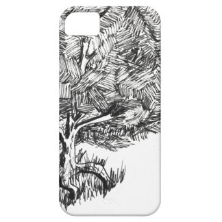 One tree so fair iPhone SE/5/5s case