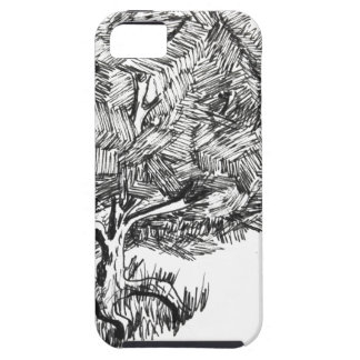 One tree so fair iPhone SE/5/5s case