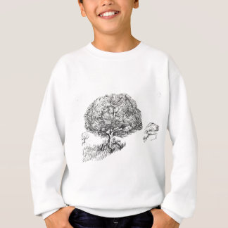 One tree so fair sweatshirt