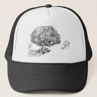 One tree so fair trucker hat