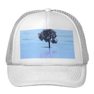 one tree trucker hat