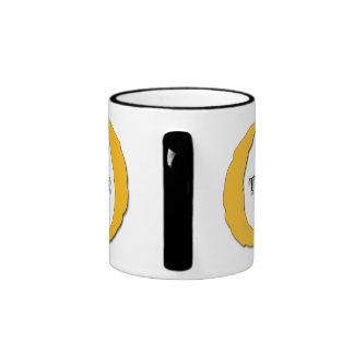 One Tribe Cup Coffee Mug