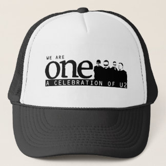 One Tribute Band Trucker Hat
