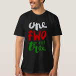 One Two Tree T-Shirt
