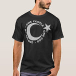 One Ummah Star & Crescent T-Shirt