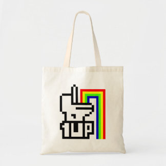 One Up Tote Bag