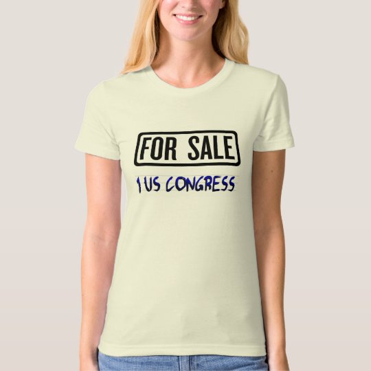 One US Congress for sale Shirt