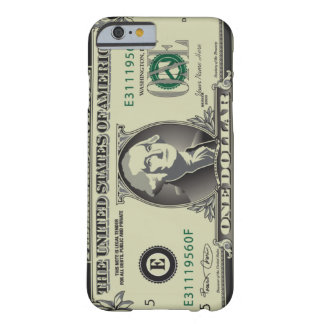 One USD$ Dollar Barely There iPhone 6 Case