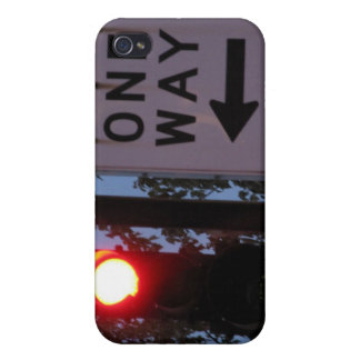 One Way Cases For iPhone 4