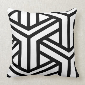 One Way - decorative cushion