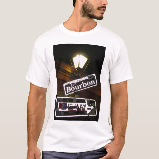 One Way on Bourbon Street T-Shirt