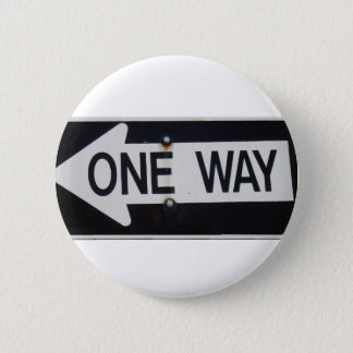 One Way Sign Button