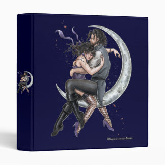 One Way Ticket To The Moon Binder