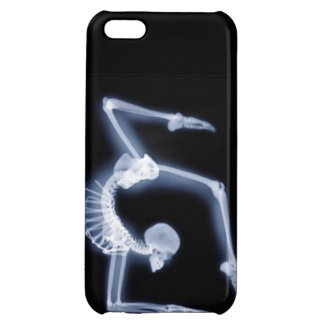 One Wicked Gymnastics iPhone Case