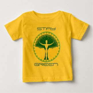 One With Design Baby T-Shirt