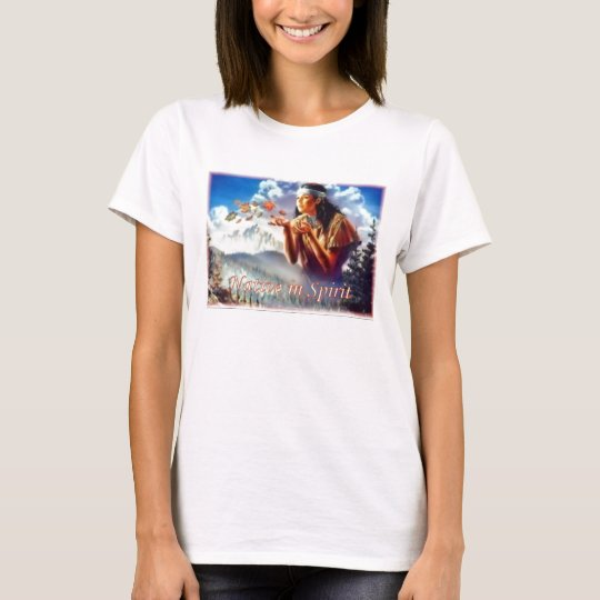 one with the earth 2 T-Shirt