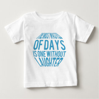 one without  Laughter Baby T-Shirt