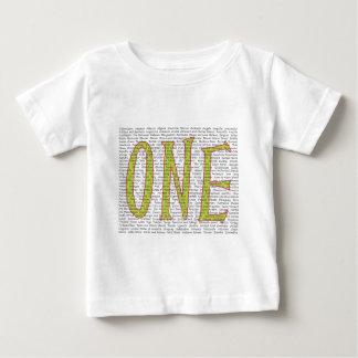 ONE WORLD BABY T-Shirt