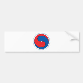 One World Bumper Stickers