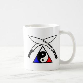One World Karate Association Emblem Accessories Coffee Mug