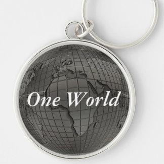 One World Keychain