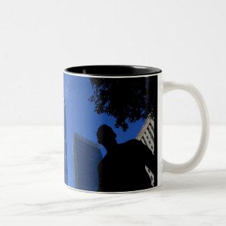 One World Observatory(Freedom Tower) Coffee Mug