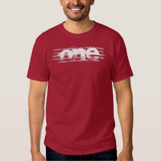One world, One humanity, One creator, Shirt