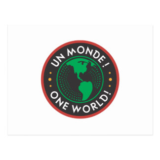 One World Postcards