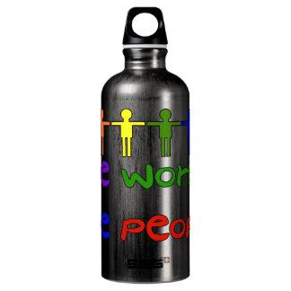 One World SIGG Traveler 0.6L Water Bottle
