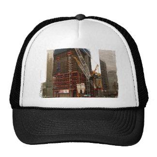 One World Trade Center 2011 Trucker Hats