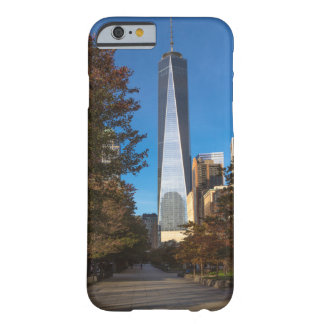 One World Trade Centre iPhone 6 case