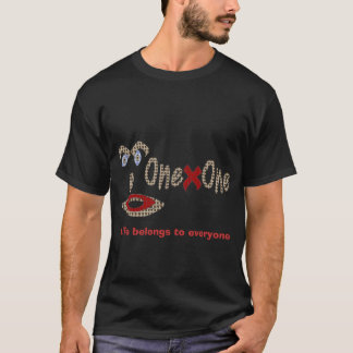 One X One T-Shirt