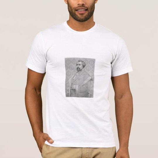 OneBurger Ingres T-Shirt