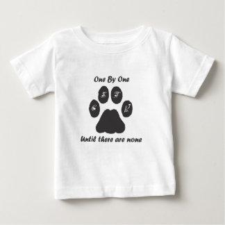 onebyone_version1.ai baby T-Shirt
