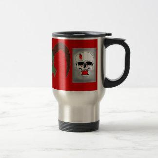 OneDemon Travel Mug