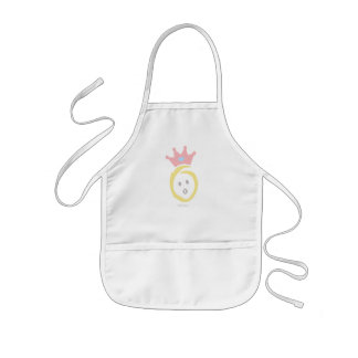ONEderful (pastel 2) Kids' Apron