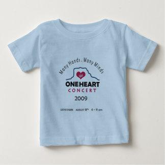 oneheart concert baby T-Shirt