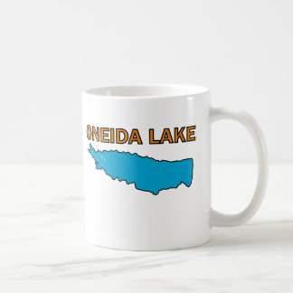 Oneida Lake Mug